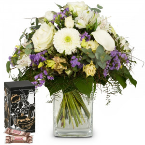 Simply Heavenly ... with Minor Split in trendy gift tin